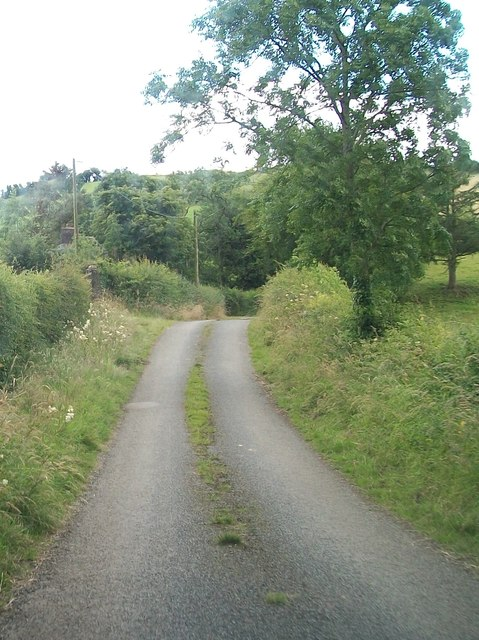 Road at Doohallat