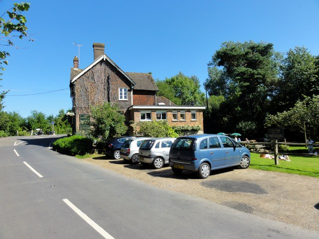 Eridge, Groombridge Lane