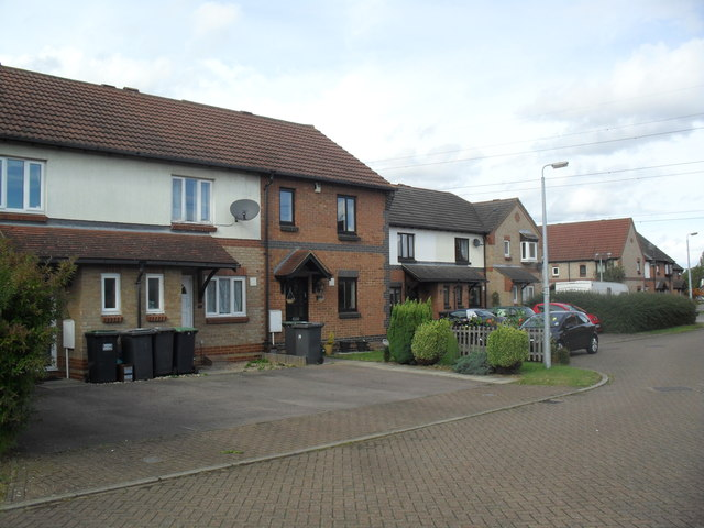 Burridge Close