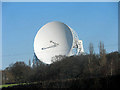 SJ7970 : Jodrell Bank by Row17