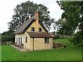 TF2274 : Gathman's Cottage, Baumber by Oliver Dixon
