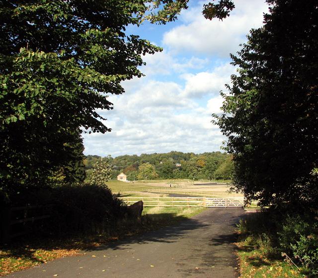 Whitlingham Broad Car Park Postcode
