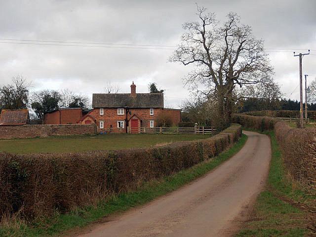 Yewtree House