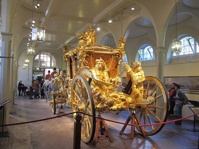 Royal Carriage Tour Victoria Bc