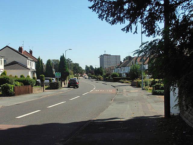Bhylls Lane