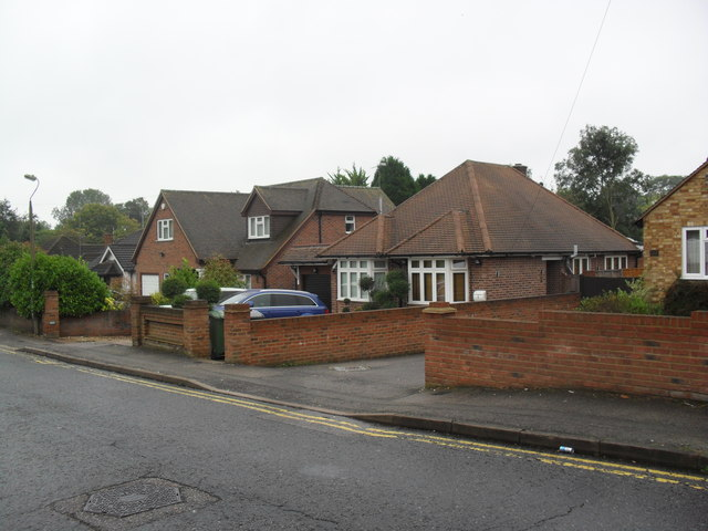 Oakwood Road
