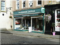 NT7233 : Fishing Tackle Shop, Kelso by Peter Bond
