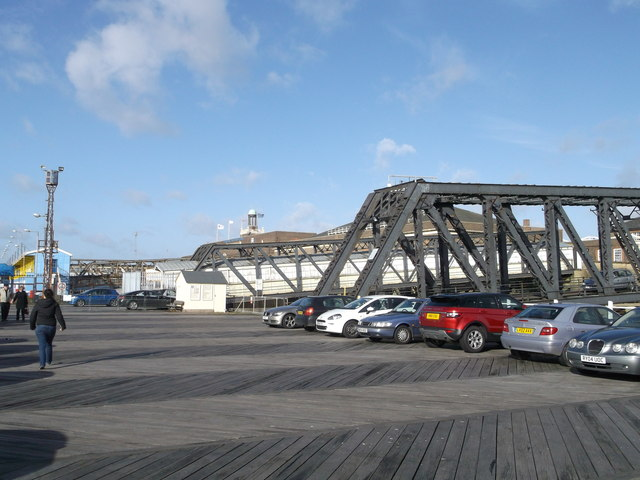 Tilbury Passenger Terminal (2)