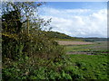 TQ5663 : Knatts Valley from Maplescombe Church by Ian Yarham