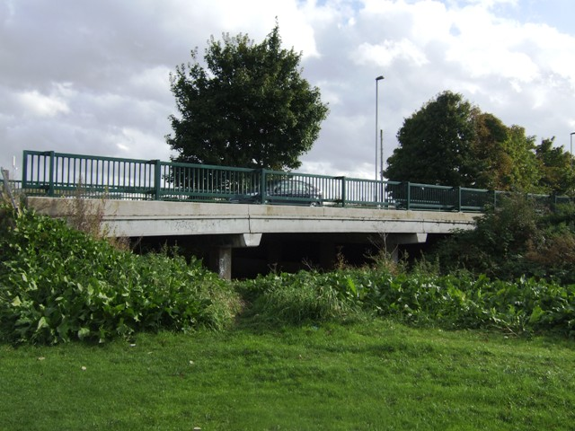 Road Bridge