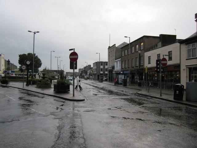 Killoch Place, Ayr