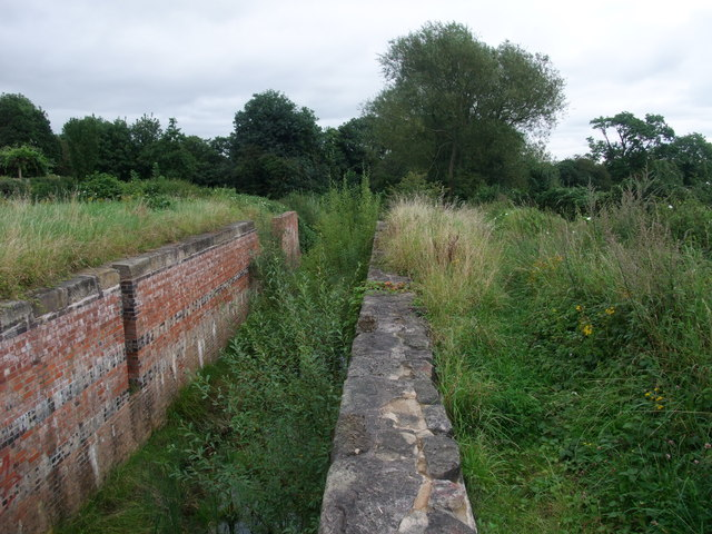 Borrowash Locks