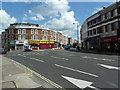 TQ2476 : Junction, Fulham by Alexander P Kapp