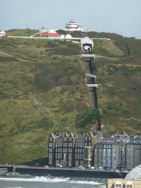 Hotels Near Aberystwyth