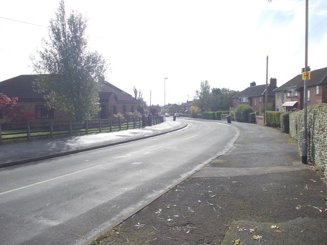 Middleton Park Grove - Middleton Park Road