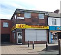 SE2928 : Middleton Chinese Takeaway - Middleton Park Avenue by Betty Longbottom