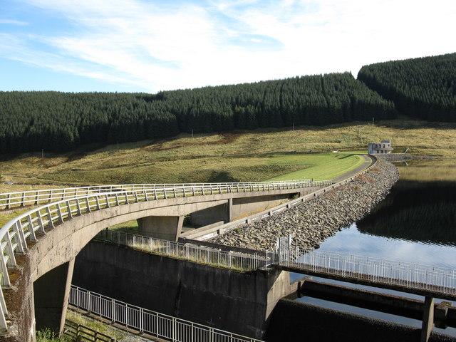 Fruid Dam