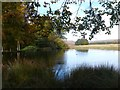 SK2679 : The Lake at Longshaw by Graham Hogg