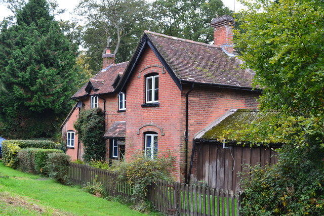 Lodge Hill Cottage