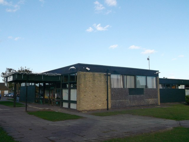 Chadwell St Mary Library