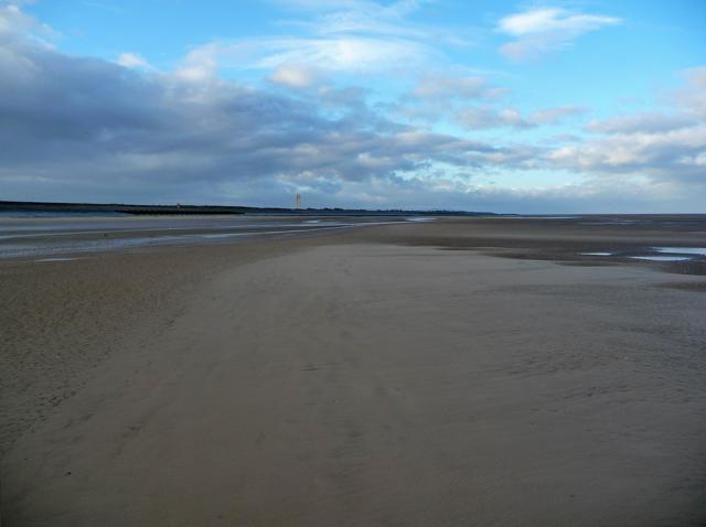 Moreton Beach