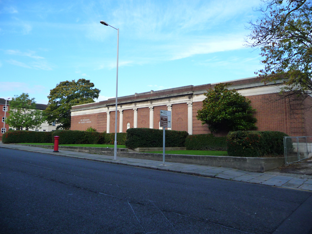 The Williamson Art Gallery and Museum