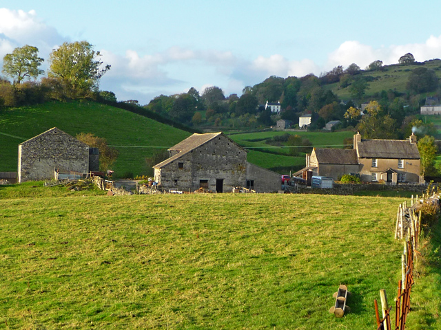 Little Moss Side Farm