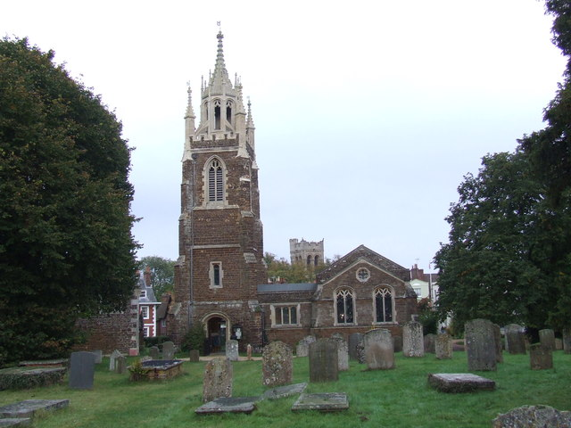 Woburn Heritage Centre