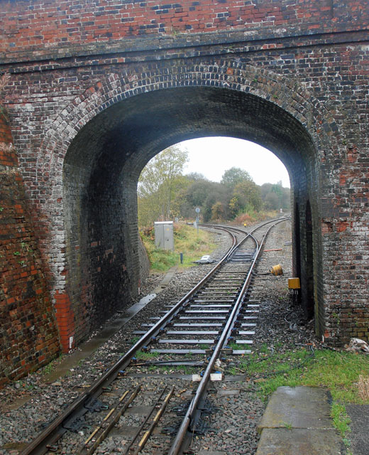 Hatton Junction (east)