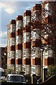 TQ4279 : 1 to 86 Antelope Road by Oast House Archive