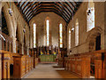 NY9864 : St Andrew's Church, Corbridge by David Dixon