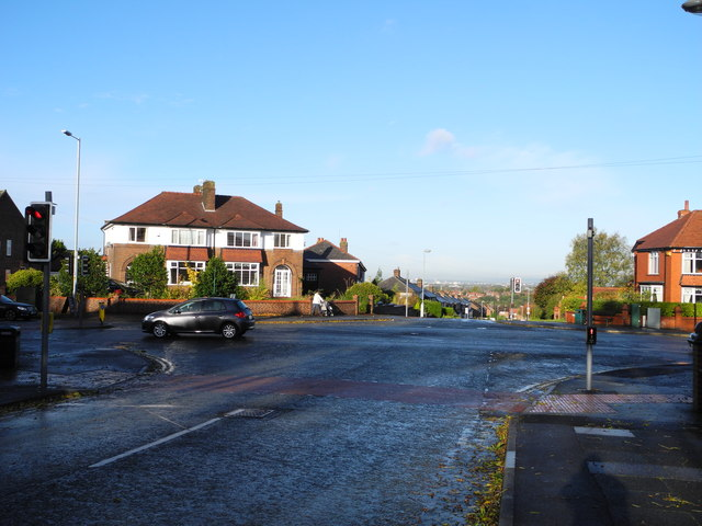 A627 Dowson Road - Hyde (1)