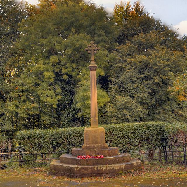 War Memorial, Acomb