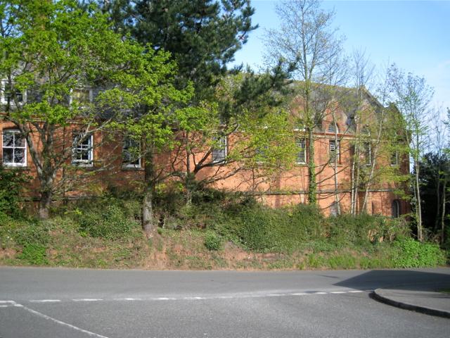 Former convent, Trinity School