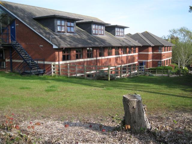 Trinity School, new senior accommodation