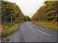 NY8873 : B6320, near Simonburn by David Dixon