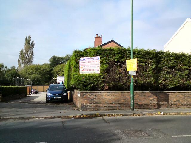 Kirkley Street