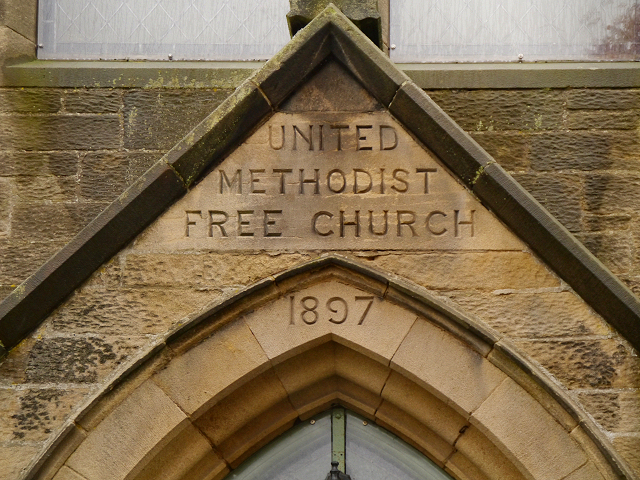 United Methodist Free Church