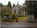 NY9271 : St Peter's Church, Humshaugh by David Dixon