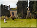 NY9271 : Parish Church of St Peter, Humshaugh by David Dixon
