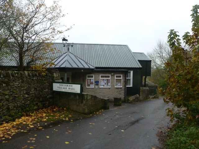 Youlgrave Village Hall