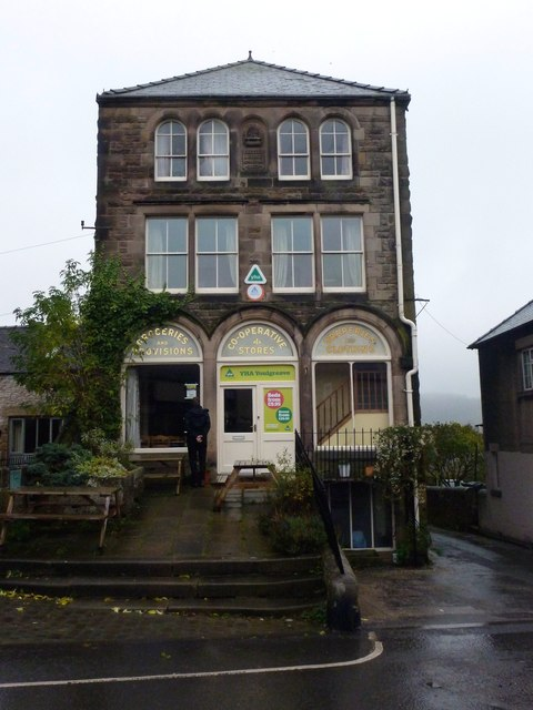 Youlgrave Youth Hostel