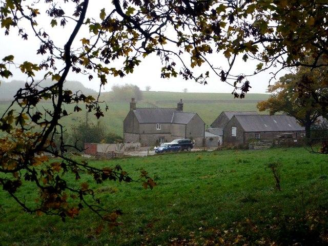 Noton Barn Farm