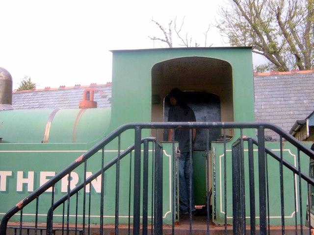Peene Railway Museum