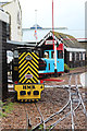 TQ8209 : Hastings miniature railway by Oast House Archive