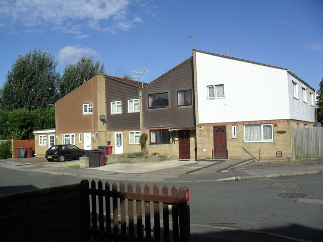 Kingsley Close