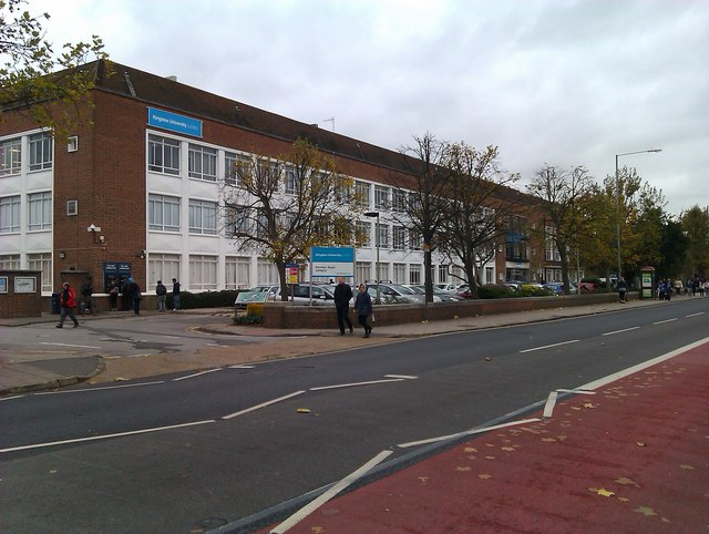 Kingston University Penrhyn Road Campus