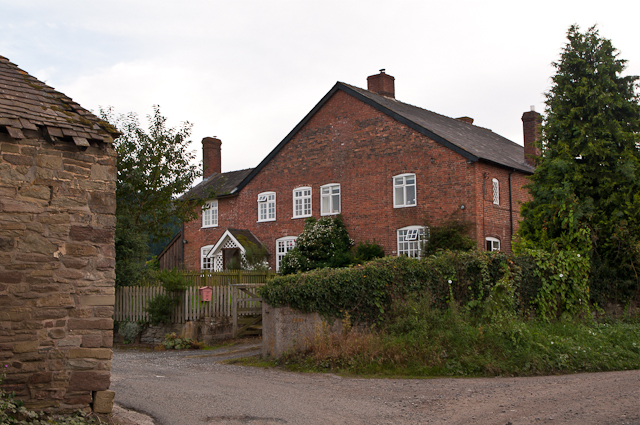 Lady Halton Farmhouse