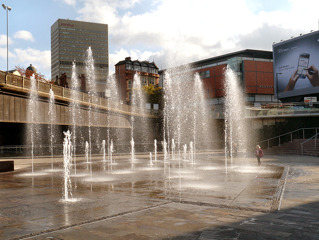 Image result for salford greengate square
