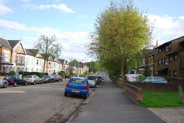 Forest Hill - Sunderland Rd